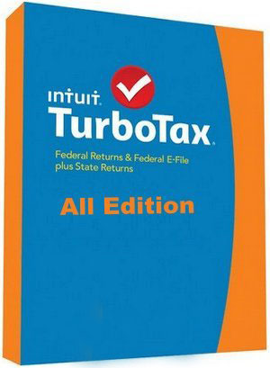 Intuit TurboTax torrent