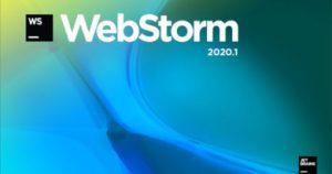 JetBrains WebStorm 2020.1 x64 Activator 390x205 1