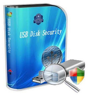 USB Disk Security crack