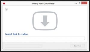 Ummy Video Downloader Activation