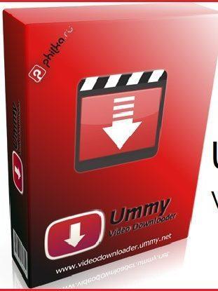 Ummy Video Downloader free Download