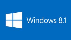 Windows 8.1 Full Cracked free version
