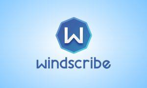 Windscribe pro crack
