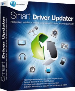 smart driver updater license key list