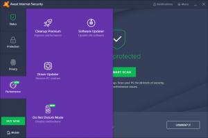 Avast antivirus license key