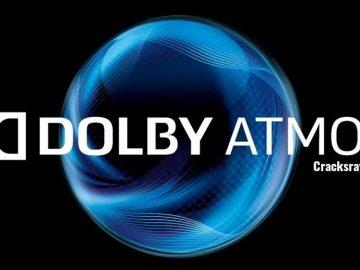 Dolby Atmos Key by cracksray.com