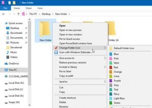folder changer crack key 2