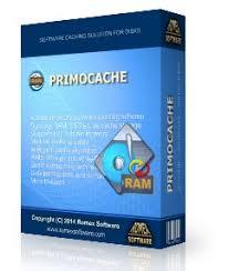PrimoCache Crack